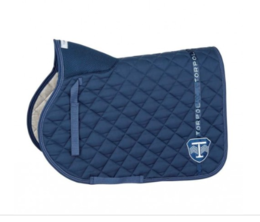 Master saddle pad, navy