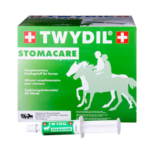 Twydil Stomacare -tuubit