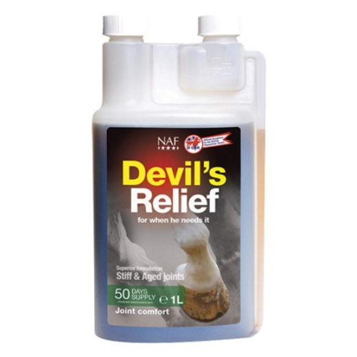 NAF Devil's Relief 1 l